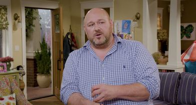 """03. Will Sasso, """"Bill Ryan"""", On the humor of the show"""