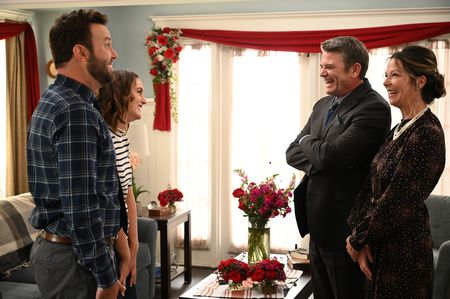 TARAN KILLAM, JOHN MICHAEL HIGGINS, MO COLLINS