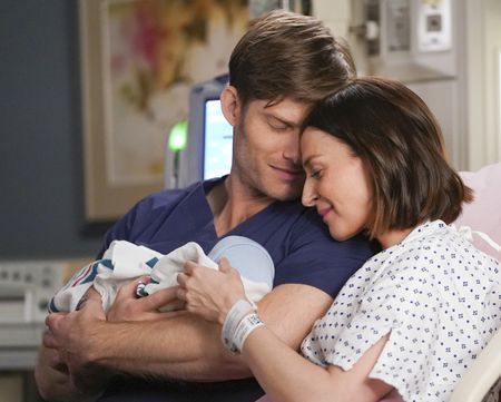 CHRIS CARMACK, CATERINA SCORSONE