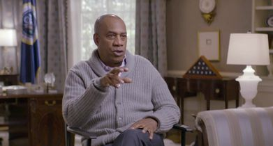 "D716 / F122 - Scandal Season 7 EPK Soundbites - 43. Joe Morton, ""Rowan Pope"" On the show's legacy"