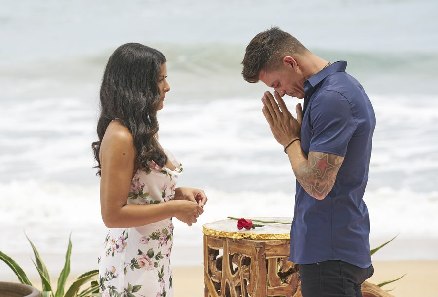 Kenny Braasch & Mari Pepin-Solis - Bachelor in Paradise 7 - Discussion 157100_1780-900x0