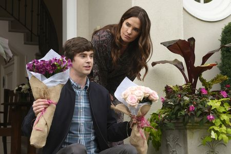FREDDIE HIGHMORE, SHEILA KELLEY
