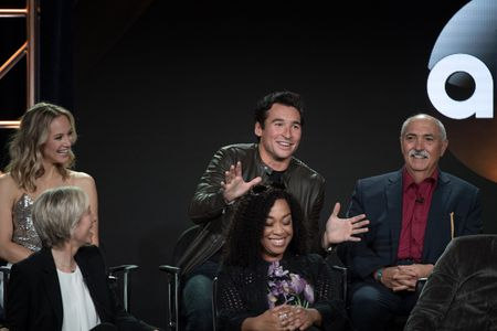 BETSY BEERS (EXECUTIVE PRODUCER), DANIELLE SAVRE, SHONDA RHIMES (EXECUTIVE PRODUCER), JAY HAYDEN, MIGUEL SANDOVAL