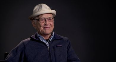 01. Norman Lear, Executive Producer & Host, On coming up with the concept of the special