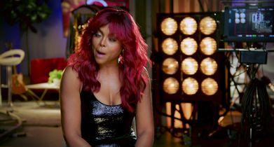 "06. Taraji P. Henson, Host, On ""Cookie"" hosting the American Music Awards"