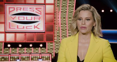 4.	Elizabeth Banks, Host, On a strategy for the game