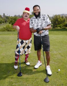 GUILLERMO RODRIGUEZ, ANTHONY ANDERSON