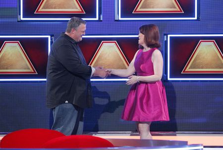 BILLY GARDELL, KATE FLANNERY