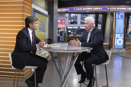 GEORGE STEPHANOPOULOS, EDWARD STACK
