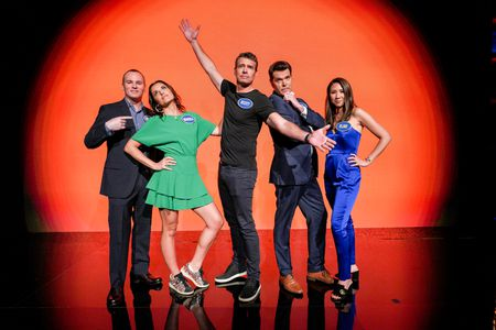 KIRKWOOD DREW, MARIKA DOMINCZYK, SCOTT FOLEY, SEAN FOLEY, ELSIE MENDOZA