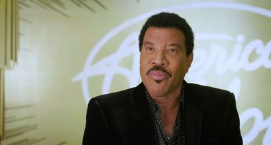 08. Lionel Richie, Judge, On the talent of the contestants