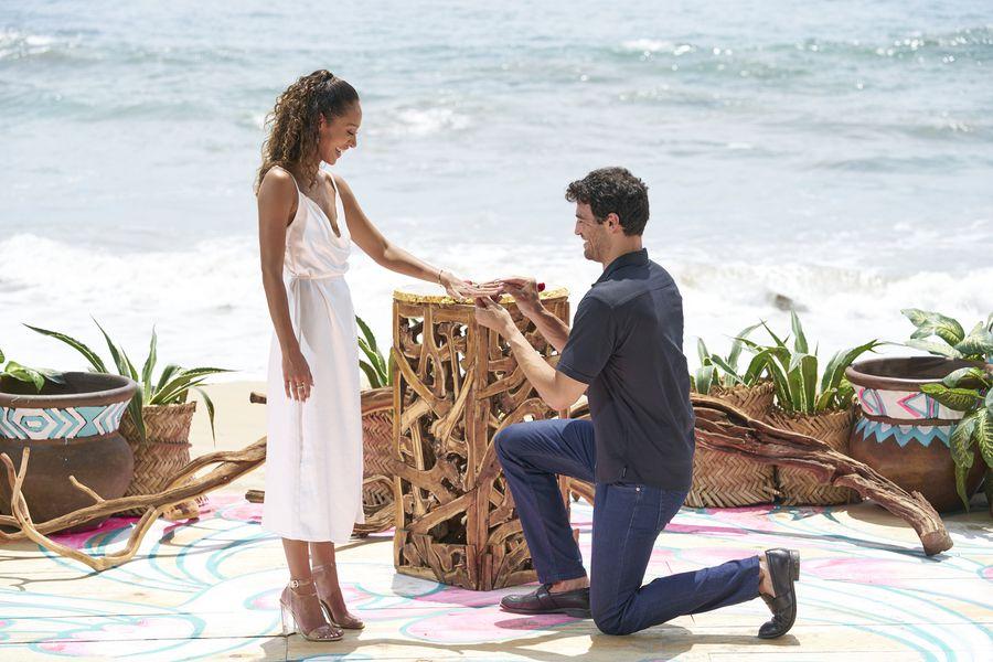 Joe Amabile & Serena Pitt - Bachelor in Paradise 7 - Discussion 157100_2745-900x0