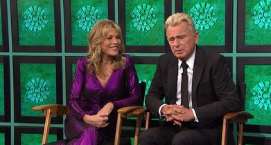 04.Pat Sajak, Host, Vanna White, Co-Host, On what makes a great contestant