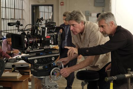 MICHAEL IMPERIOLI, ERIC ALAN EDWARDS (DIRECTOR OF PHOTOGRAPHY)