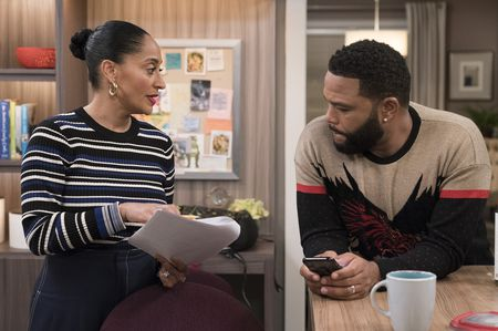TRACEE ELLIS ROSS (DIRECTOR), ANTHONY ANDERSON