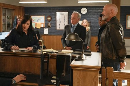 ALLISON TOLMAN, TOM KEMP, TERRY O'QUINN