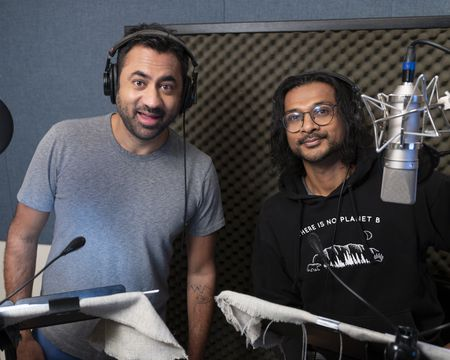 KAL PENN, UTKARSH AMBUDKAR