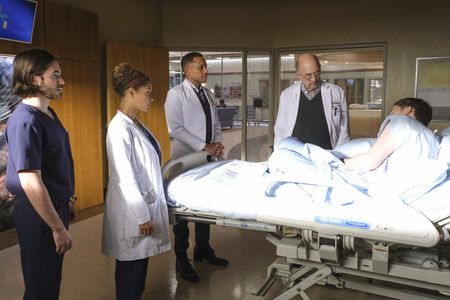 NOAH GALVIN, ANTONIA THOMAS, HILL HARPER, RICHARD SCHIFF