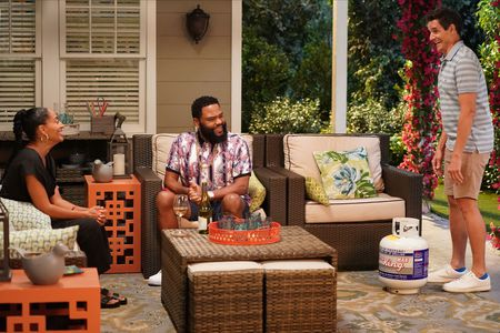 TRACEE ELLIS ROSS, ANTHONY ANDERSON, HENRY DITTMAN