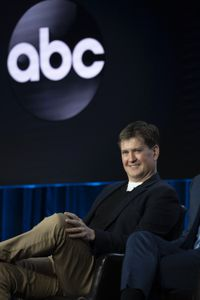 BILL LAWRENCE (EXECUTIVE PRODUCER)