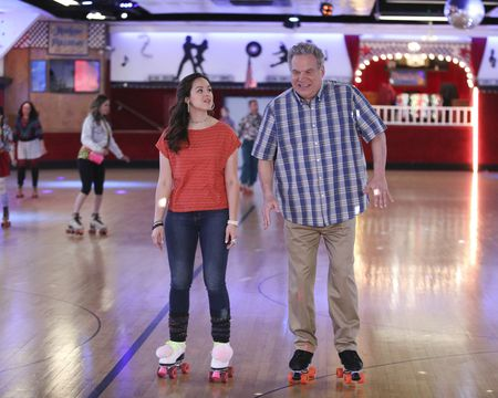 HAYLEY ORRANTIA, JEFF GARLIN