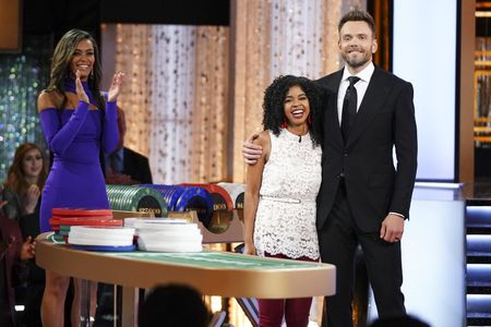 ALEXIS GAUBE, ASHLEY DOS SANTOS, JOEL MCHALE
