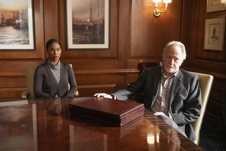 JOY BRYANT, TIMOTHY BUSFIELD