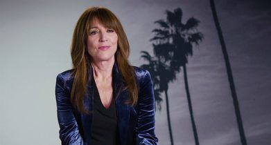 "01. Katey Sagal, ""Annie 'Rebel' Bello"", On the basis of her character"