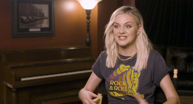 Brad Paisley Thinks He's Special EPK Soundbites - 9. Kelsea Ballerini, Celebrity Guest, On the song she is performing