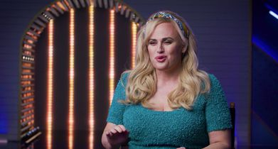 03. Rebel Wilson, Host and Executive Producer, On what the judges bring to the show