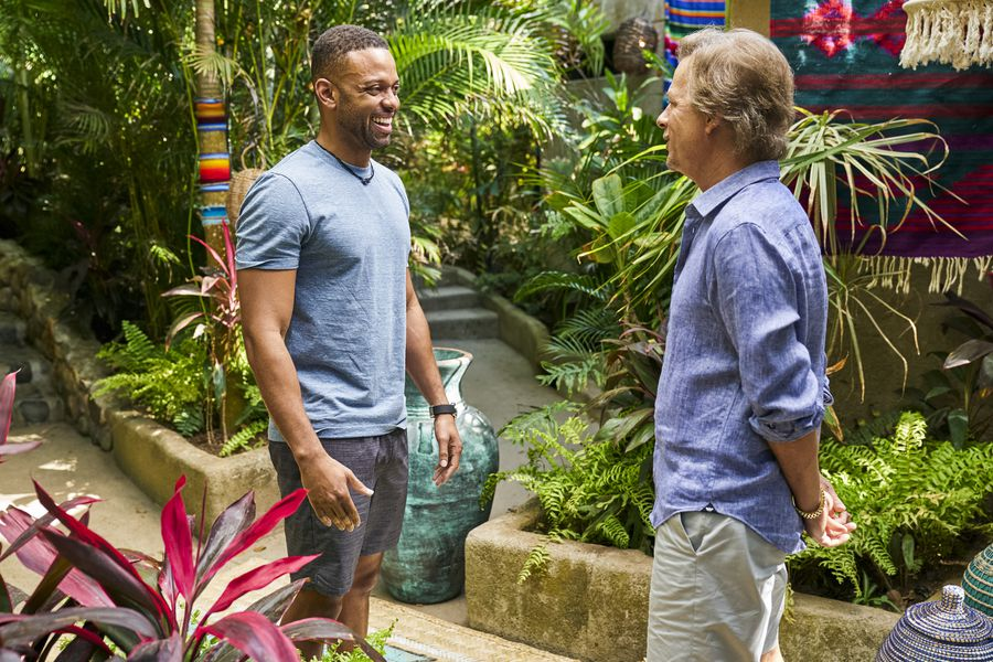Bachelor in Paradise 7 - USA - Episodes - *Sleuthing Spoilers*  159457_1991-900x0