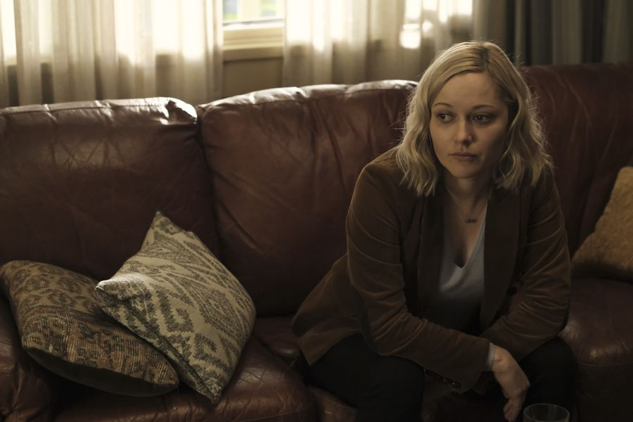the crossing abc georgina haig
