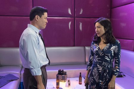 RANDALL PARK, CONSTANCE WU