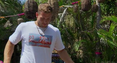 Bachelor in Paradise 503A Clips - 03. Wells and Yuki Recap