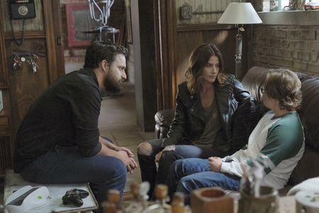 JAKE JOHNSON, COBIE SMULDERS, COLE SIBUS