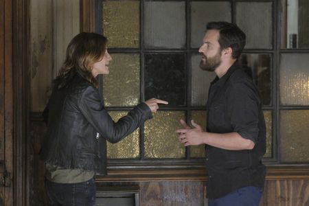 COBIE SMULDERS, JAKE JOHNSON