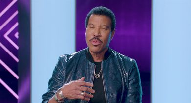 07. Lionel Richie, Judge, On what it takes to be an American Idol