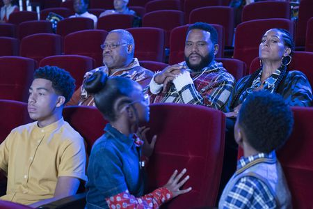 MARCUS SCRIBNER, LAURENCE FISHBURNE, ANTHONY ANDERSON, TRACEE ELLIS ROSS