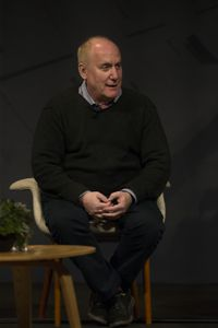 JEPH LOEB (EXECUTIVE PRODUCER/EXECUTIVE VICE PRESIDENT, HEAD OF MARVEL TELEVISION)