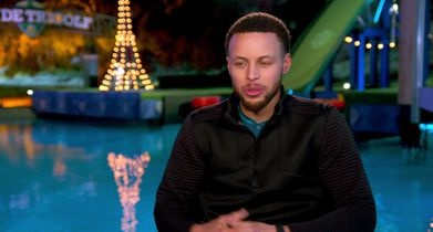 04. Stephen Curry, Club Pro & Executive Producer, On the team's collaboration and roles
