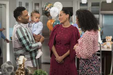 ANTHONY ANDERSON, AUGUST GROSS/BERLIN GROSS, TRACEE ELLIS ROSS, KATHRYN TAYLOR-SMITH