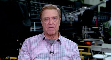 """04. John Goodman, """"Dan Conner"""" On working with the cast after thirty years"""