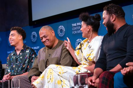 MARCUS SCRIBNER, LAURENCE FISHBURNE, TRACEE ELLIS ROSS, ANTHONY ANDERSON