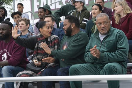 TERRENCE TERRELL, TRACEE ELLIS ROSS, ANTHONY ANDERSON, LAURENCE FISHBURNE
