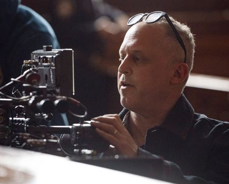 RUSSELL LEE FINE (DIRECTOR)
