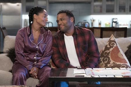 TRACEE ELLIS ROSS, ANTHONY ANDERSON
