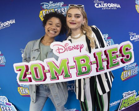 KYLEE RUSSELL, MEG DONNELLY