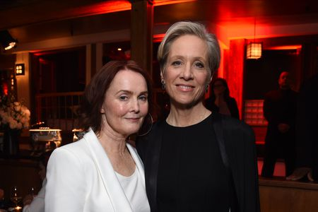 LAURA INNES, BETSY BEERS (EXECUTIVE PRODUCER)