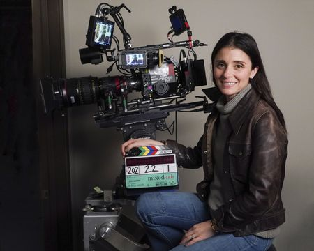 SHIRI APPLEBY (DIRECTOR)