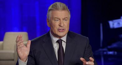 06. Alec Baldwin, Host and Executive Producer, On what people will say about the show